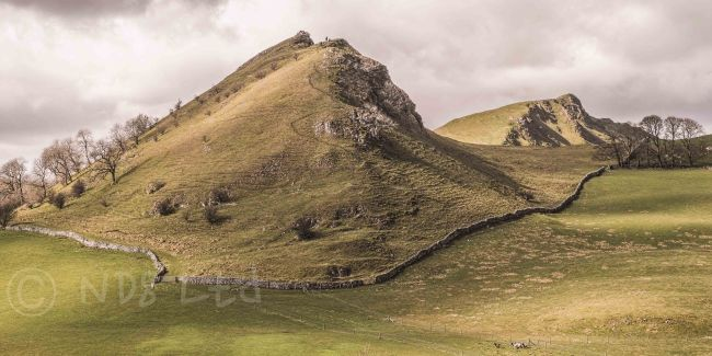Parkhouse & Chrome Hill, Peak District