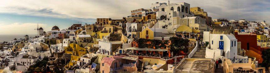 Oia, Santorini | Sony RX1 | www.richardjwalls.com