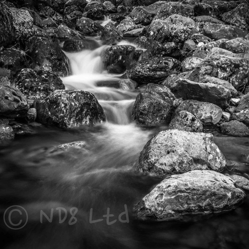 Langdale Valley Stream | Sony RX | www.richardjwalls.com