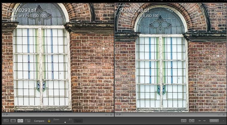 Leeds Red Brick Detail 2