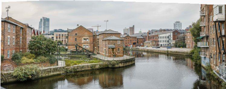 Leeds Panoramic | Quattro DP2