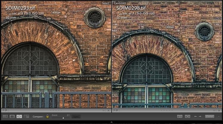 Leeds Red Brick Detail 1