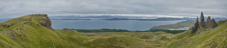 Old Man of Storr, Isle of Skye   www.richardjwalls.com