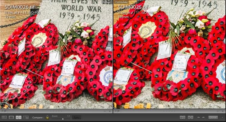 Ossett War Memorial   Merrill - Quattro Detail   www.richardjwalls.com