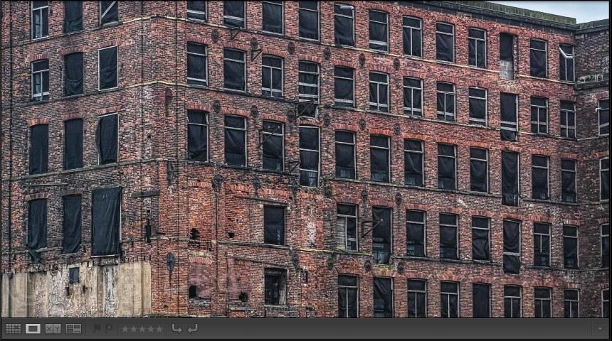 Victoria & Hunslet Mills Detail | Sigma DP3 Merrill| www/richardjwalls.com