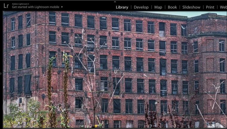 Hunslet Mills Detail | Sigma DP3 Merrill| www/richardjwalls.com