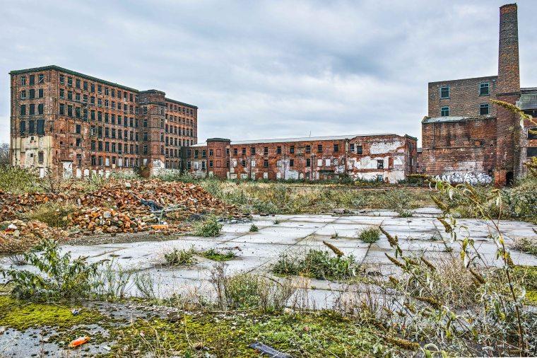 Victoria & Hunslet Mills | Sigma DP1 Quattro | www/richardjwalls.com