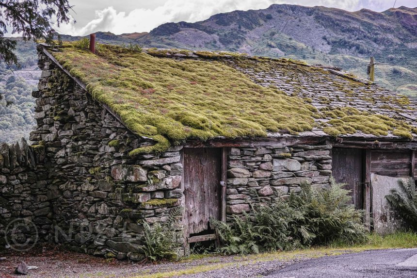 Typical Northern Hovel, The Lake District   Sigma Merrill DP3   www.richardjwalls.com