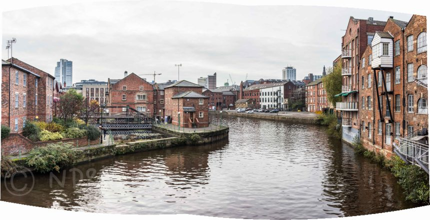 Leeds Panoramic | Sony RX1 | www.richardjwalls.com