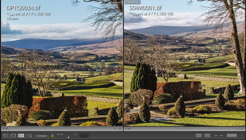 Yorkshire Dales | Quattro - Merrill | www.richardjwalls.com