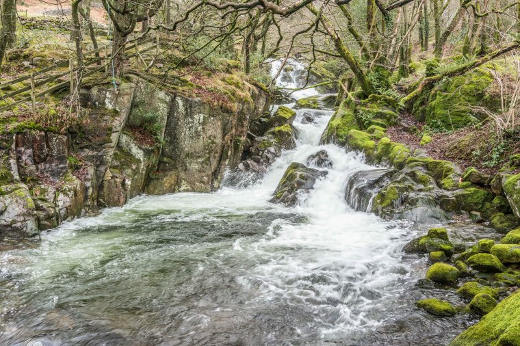 Waterfall, Boot, Eskdale | Sony RX1 | www.richardjwalls.com