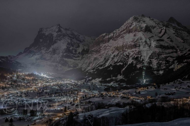 Grindelwald | Sony RX1 | www.richardjwalls.com