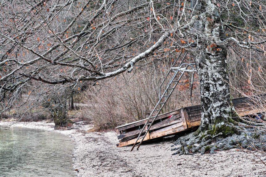 Lake Bohinj | Sigma DP3 Merrill | www.richardjwalls.com