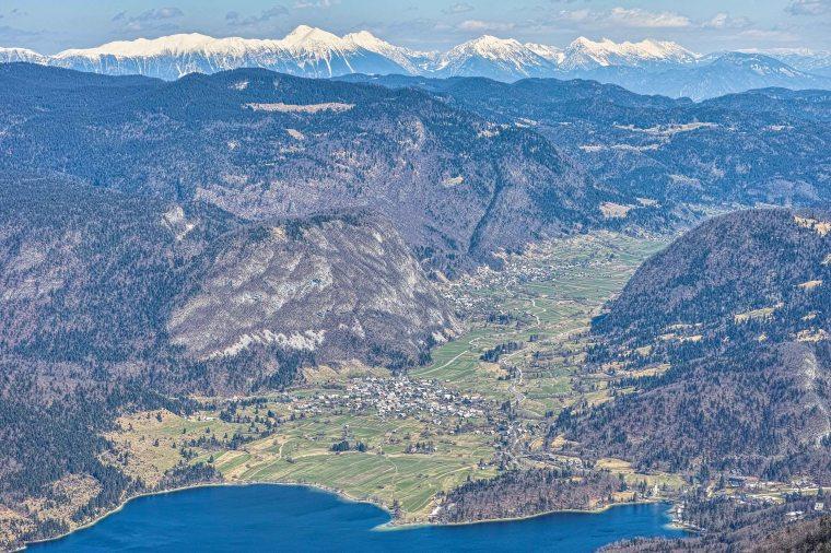 Bohinj, Slovenia | Sigma DP3 Merrill | www.richardjwalls.com