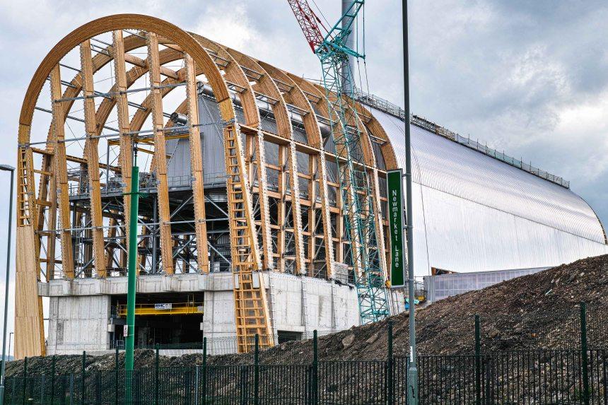 Leeds RERF | Sigma DP3 Merrill | www.richardjwalls.com