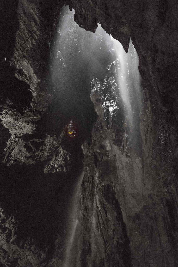 Gaping Gill | Sony RX1 | www.richardjwalls.com
