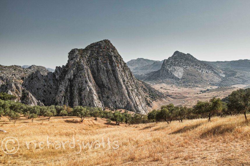 Sierra de Grazalema | Sigma DP1 Merrill | www.richardjwalls.com