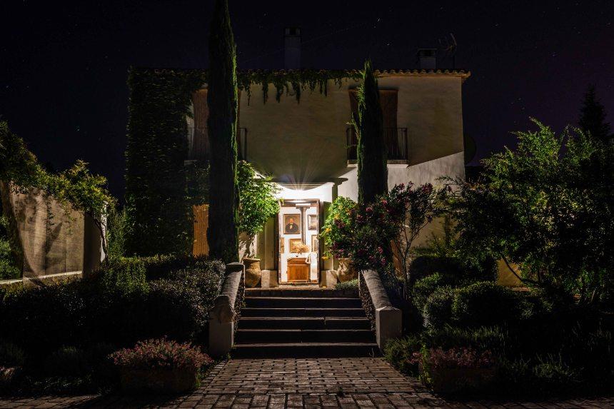 Villa Cassa, Ronda, Andalusia | Sony RX1 | www.richardjwalls.com