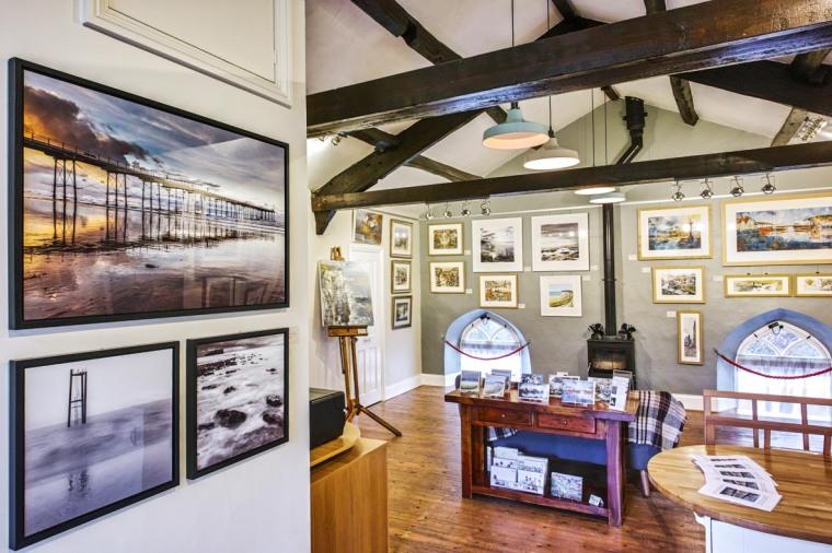 Hartlake Gallery
