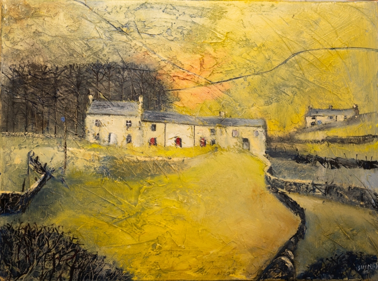 Castle Farm 1 | Sue Nichol